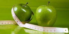 رجيم تخفيف وانقاص الوزن خلال اسبوع