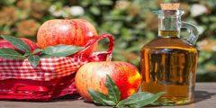 فوائد خل التفاح للبشرة والشعر وحب الشباب