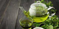 ماذا يحدث لجسمك عند الإفراط في تناول الشاي الأخضر؟