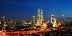 أجمل الأماكن السياحية في ماليزيا