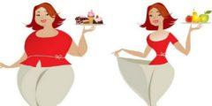 أغدية صحية للتخسيس تحارب الدهون وتشعرك بالشبع